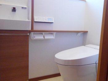 砺波市 S様 トイレ改修事例